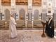 جهاز الاستثمار العُماني يؤدي القسم أمام السلطان هيثم بن طارق