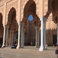 المسجد الأحمدى